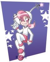 Stargirl by rongs1234