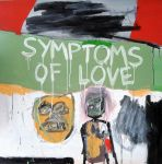 Symptoms of Love by atj1958