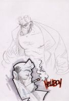 07 hellboy by Robbi462