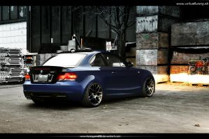 BMW 135i by hesoyam25
