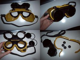 Goggles mod time :3 by Sarinilli