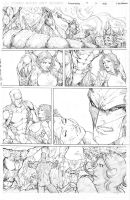 Extermination # 7 page 3 by vmarion07