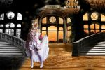 Chii - Chobits Cosplay Compositing by Nami-neko
