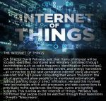 Internet of things by uki--uki