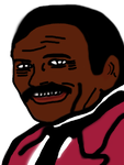 Boss Nigger tribute (Fred Williamson) by PainisCupcaek