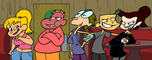 Don't Forget The Wolfpack by AnimatEd