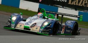 Pescarolo at Donington by martinrsv