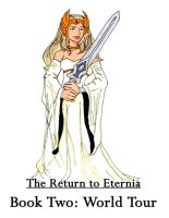 Return to Eternia Book Two by thew40