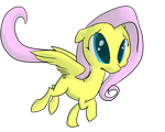 Flutterscared 01/03/2012 by Nowler