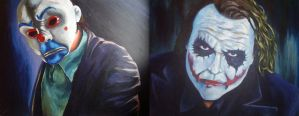 The Joker TDK by ROAR-productions