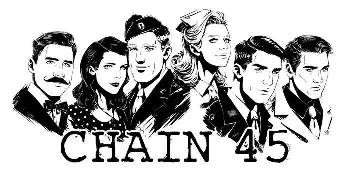 Chain 45 by Nartemide