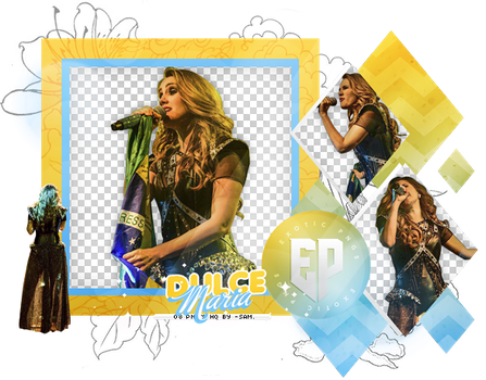 Pack Png 2090 // Dulce Maria. by ExoticPngs