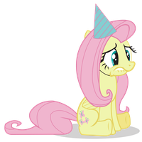 Don't tell me everypony forgot my birthday! by MrSketchCity