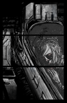 Exodus page 1 by T-RexJones