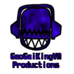 GaoGaiKingVA Productions Logo by TuffTony