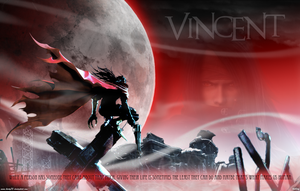 Vincent Valentine Wallpaper 2 by Harty73