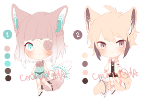 adopts!! [CLOSED] by cmmn