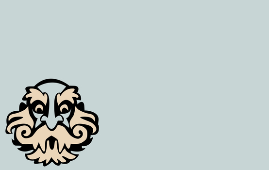 Bioshock Minimalist Wallpaper: Old Man Winter by Cheetahclub84