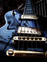 Gibson by Placeboaddict212