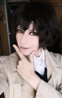 Bungou Stray Dogs - Dazai by TemeSasu