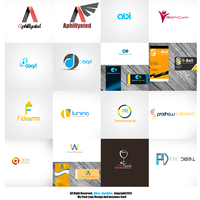 My Logo And Bussines Card Designs ! by Q-des