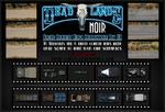 Deadlands Noir - Road Combat Maps Collection Set 1 by Sadizzm
