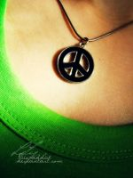Green_Peace by Piix-addict