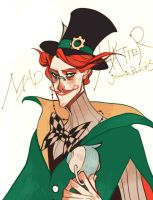 MadHatter by Wavesheep