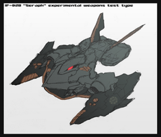 IF-B28 'Seraph' test type by Great-5