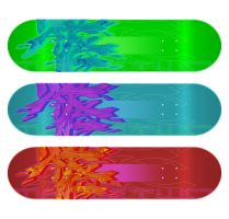 MAK - Decks, Alternate Colours by rustymarc