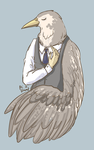 Birbman by maid-in-rei