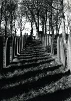 Moston Graveyard by twankydillo