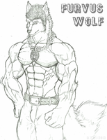 FurvusWolf (on FA) by RudeWolf-Ryoga
