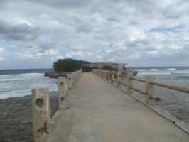 Cuba 3 The Path to the mighty Fortress by Afrolovertje