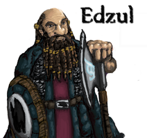 Edzul Midok by the-crowing-is-near