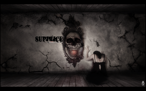 Supplice by S-im