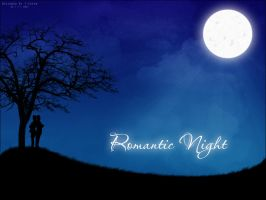 Romantic Night by T-Seven