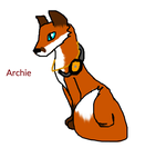 Request: Scout Fox by SassyMuffins
