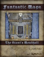 Giant's Meadhall map pack by torstan