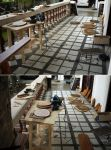 My woodworking studio by frecklefaced29