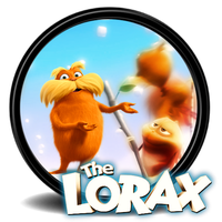 The Lorax by edook