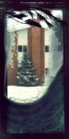Window Into Winter by TigrisTheLynx