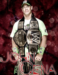 John Cena Wallpaper   by moaz333