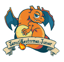 James Kauterman Junior by Child-Of-Neglect