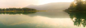 Remember the lake II by Mavricot