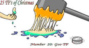 25 TFs of christmas 20 by Redflare500
