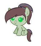 IluvmeDevilSummoners Foal by banditandshastagal