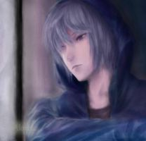 Shou:: Alone by BunnyKick