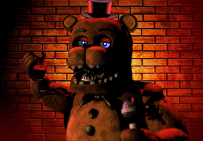 Teaser Remakes : Grand Reopening by FredbearTheAnimatron