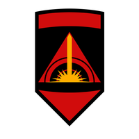 2nd An Ting Legion Insignia, artistic licence by Viereth